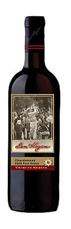 Ben Hogan Chardonnay Tribute Series